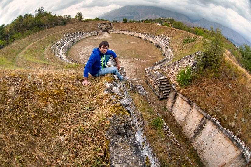 Discover Abruzzo!