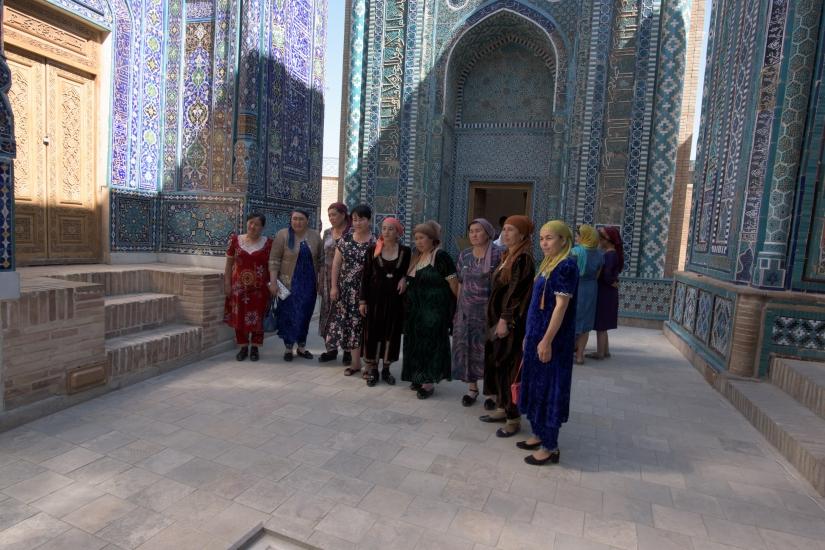 Donne Uzbeke