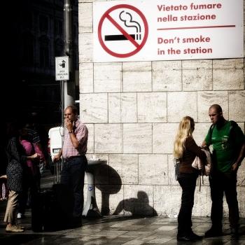 Don't smoke#1