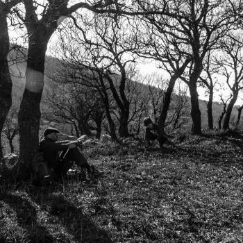 dovunque si può fotografare oggi  in bianco e nero