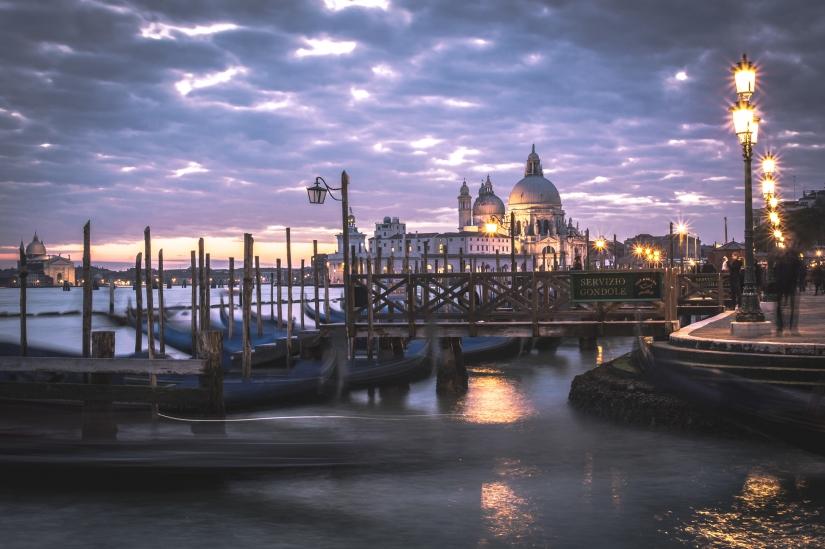 Dreamin' Venice