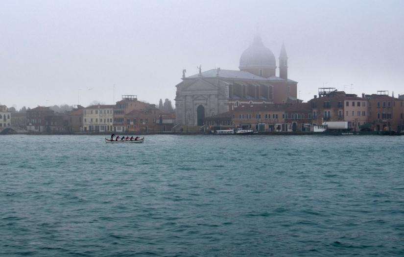 Dreaming Venice