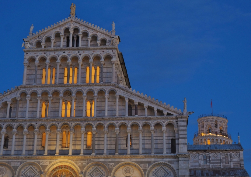 Duomo di notte