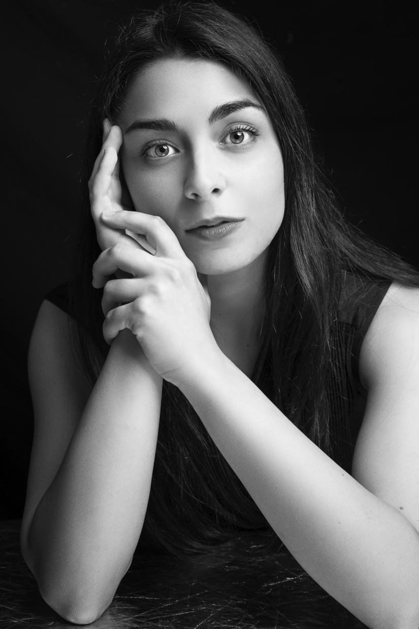 Elisa, a Portrait