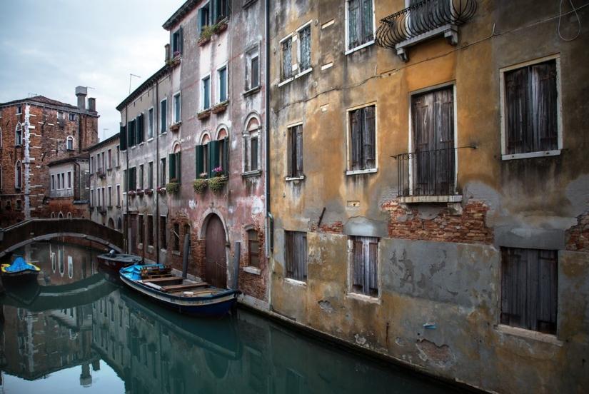 Emozioni Veneziane