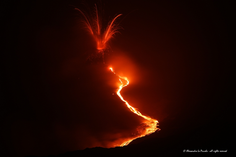 «ETNA and the Crown