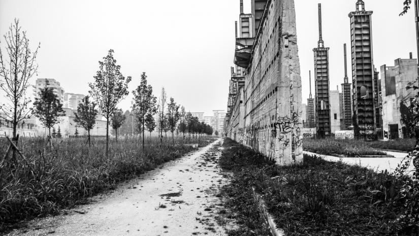 Ex zona industriale