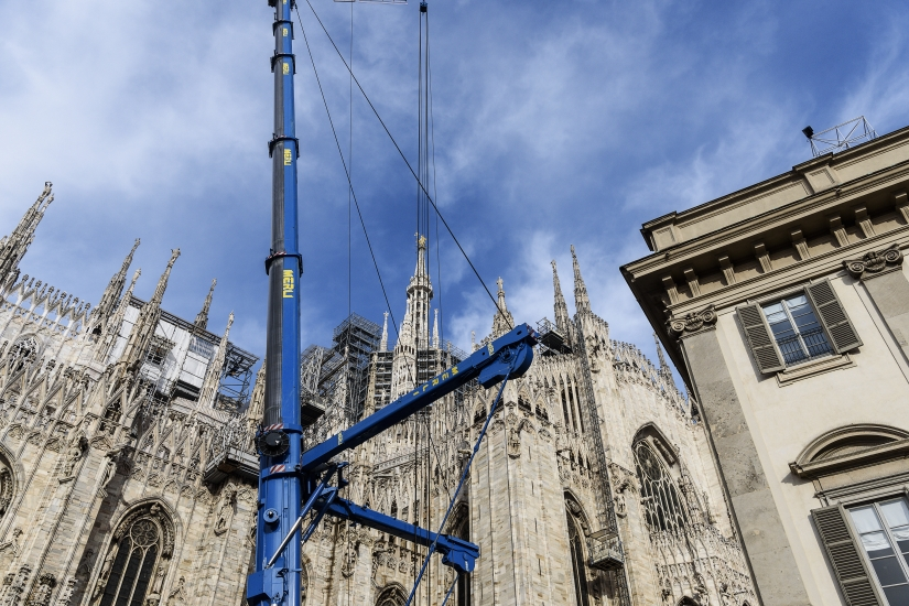 Fabbrica del Duomo