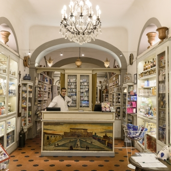 Farmacia Pitti