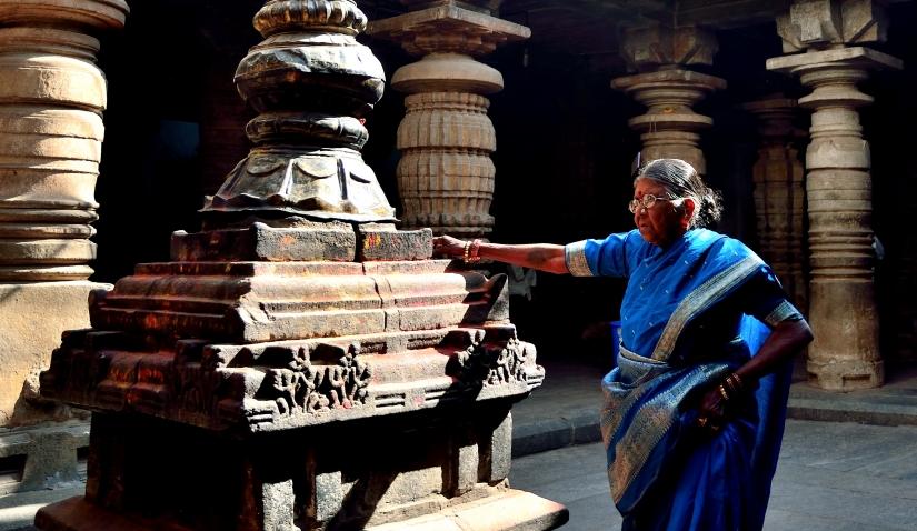 Fedele Hindu.