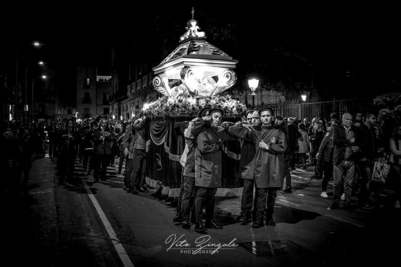 Feste e tradizioni di Sicilia