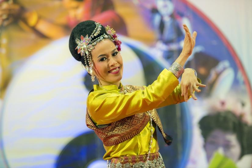 Festival dell'oriente 4