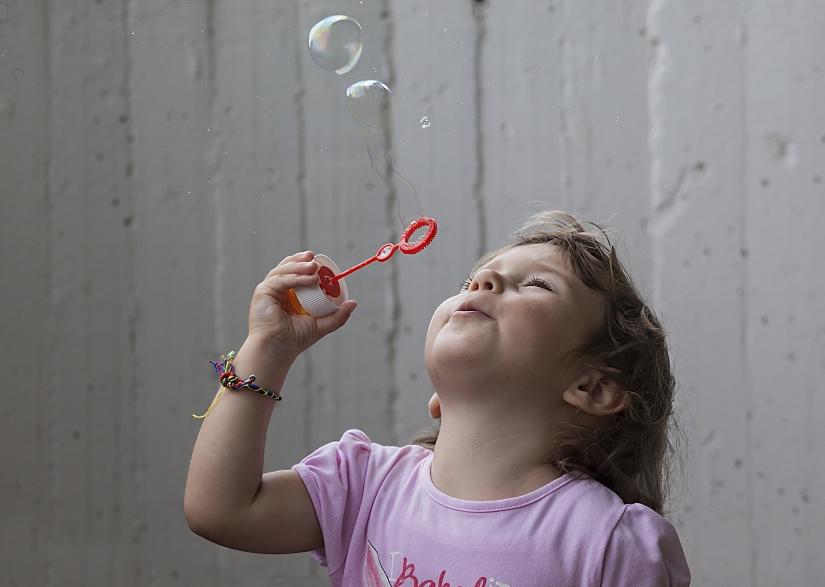 Finalmente una bolla grossa !!