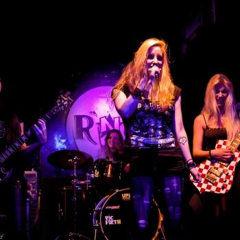 FLIT-91 live at Rock'n Roll Club (MI)