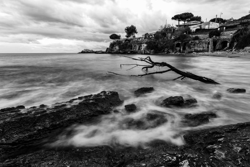 Fontania, Gaeta