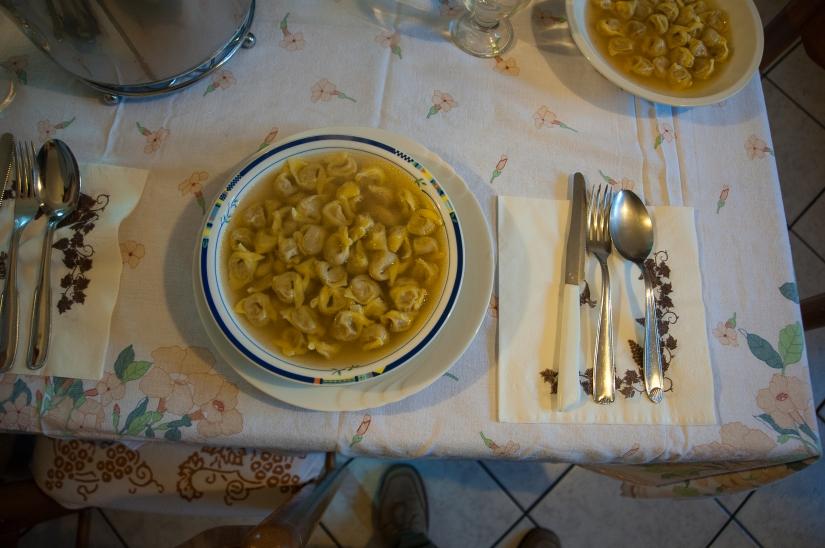 Food il tortellino