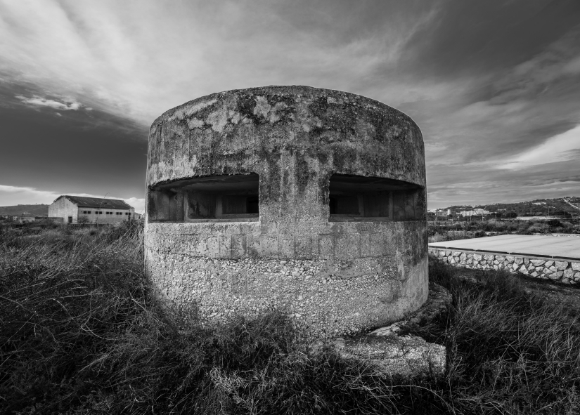 Fortezze della II Guerra Mondiale