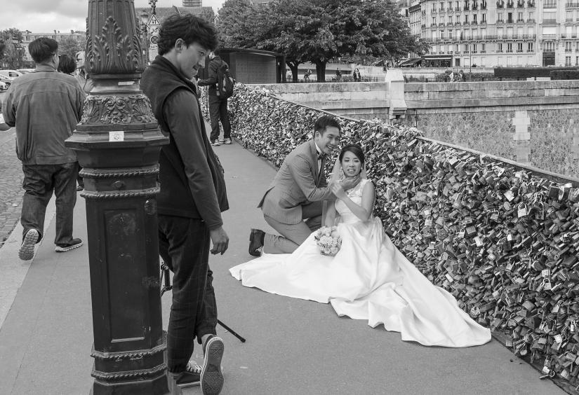 Foto da un matrimonio