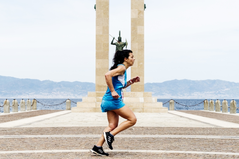 Fotografia istantanea - Running for free