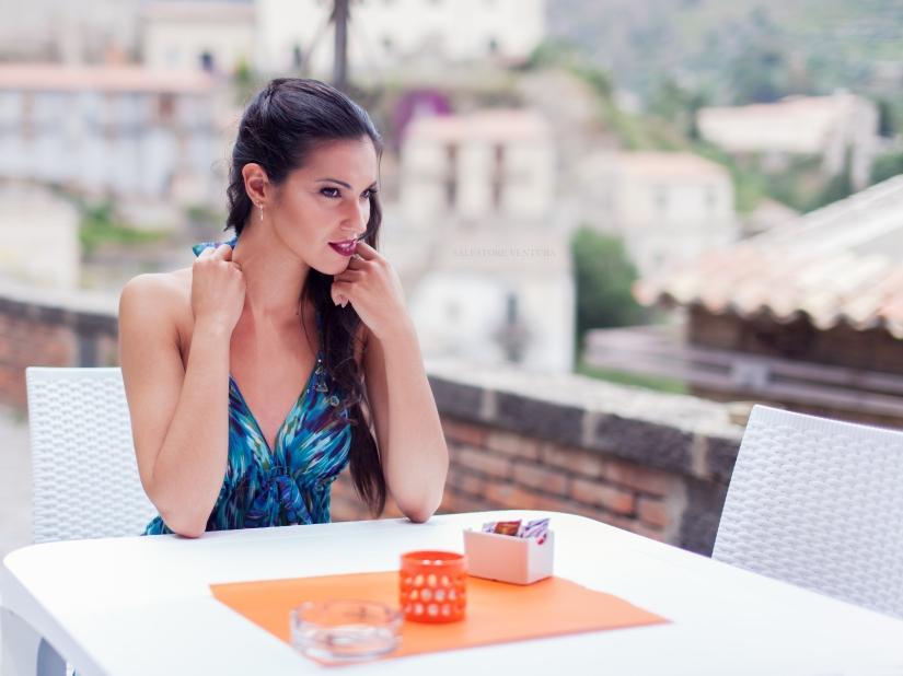 Francesca Lorena
