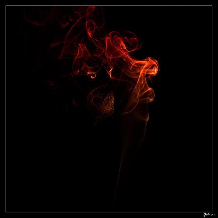 Fumo - serie 1/3