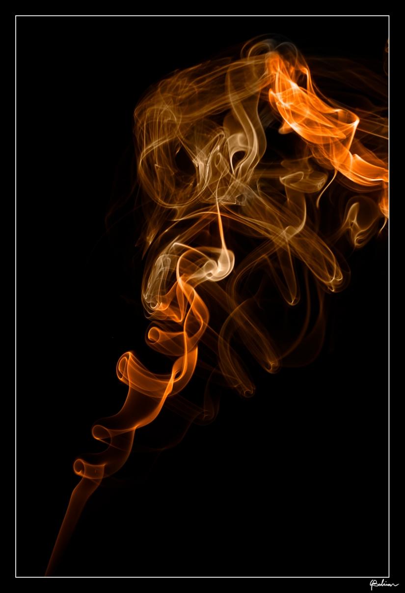 Fumo - serie 4/4