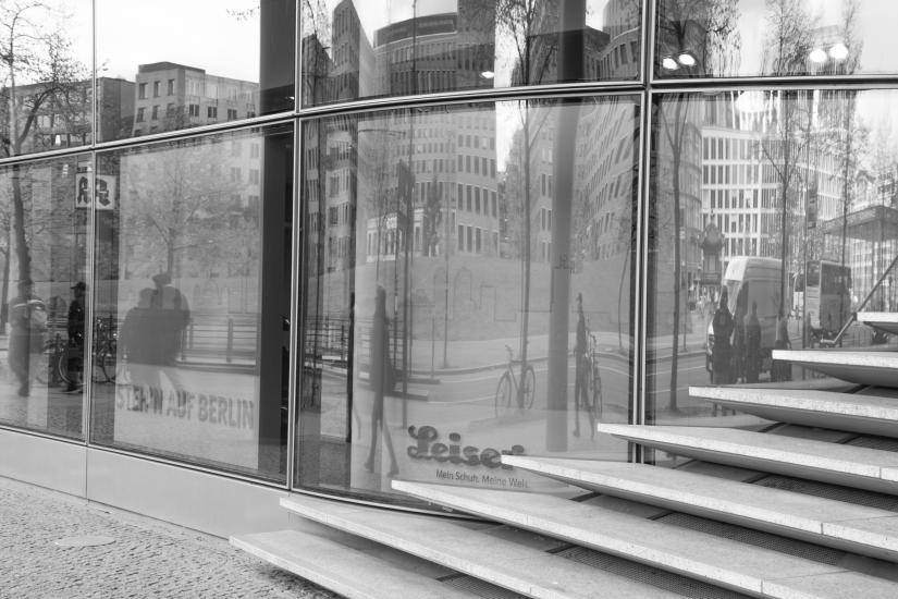 Gente di Berlino