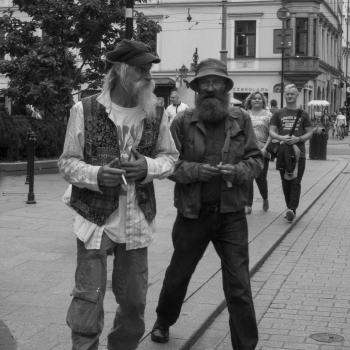 Gente di Cracovia