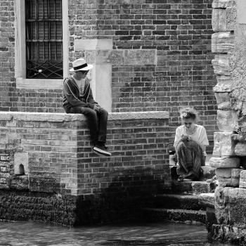 Gente di Venezia