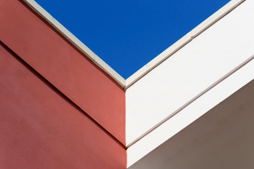 Geometrie d'avanguardia