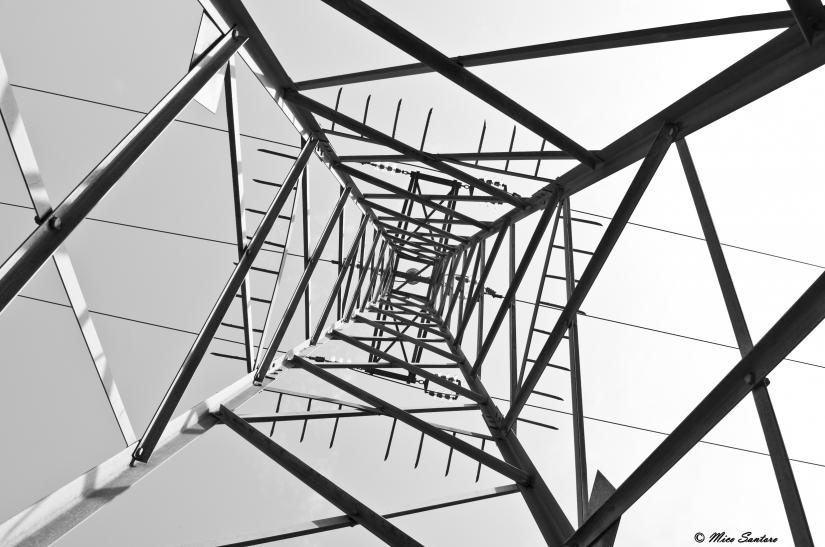 Geometrie elettriche