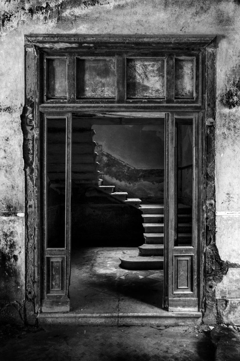 Ghost City Poggioreale