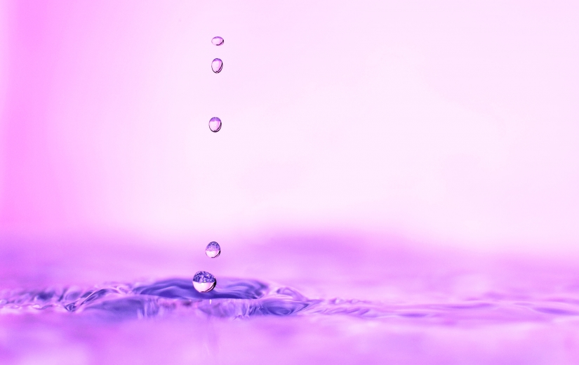 Giochi d'acqua