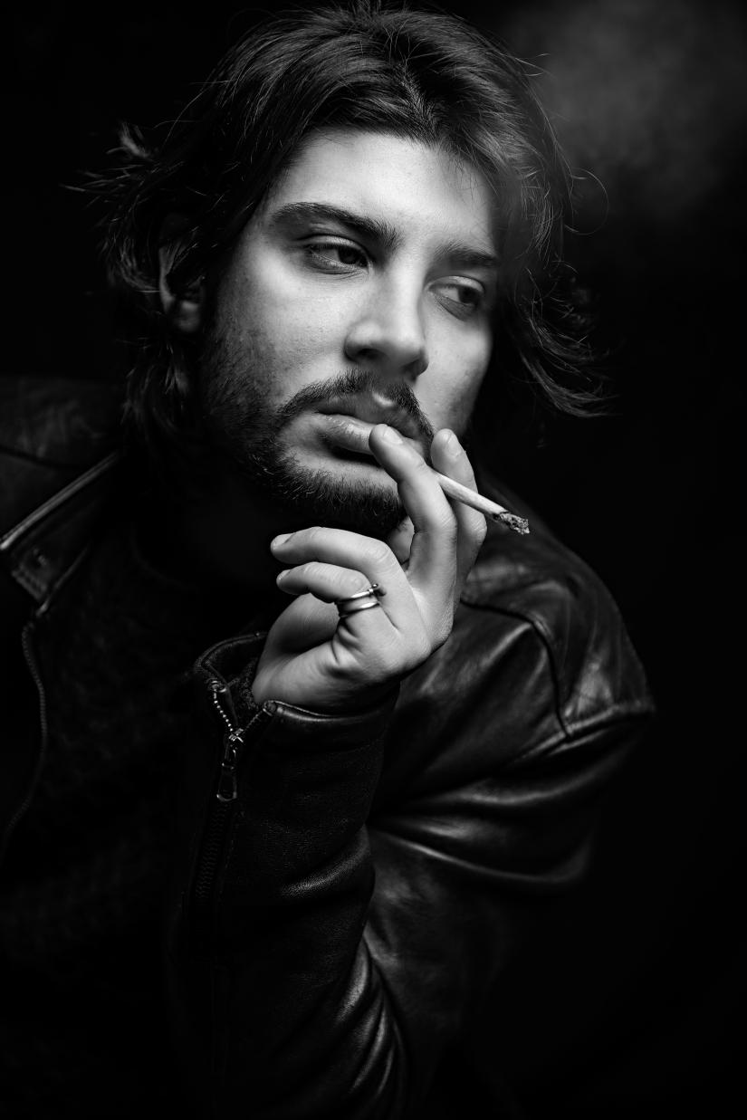 Giorgio, a Portrait