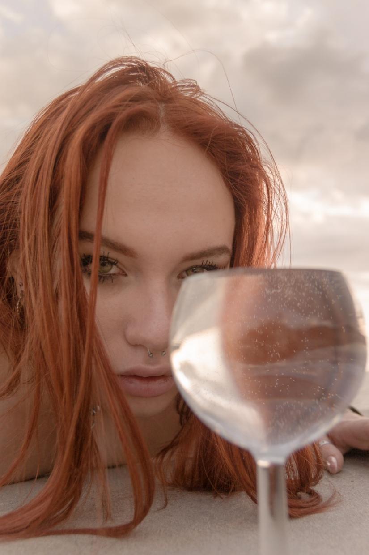 Glass - Cristina