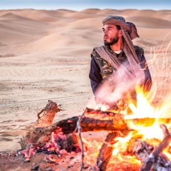 Gli uomini del deserto