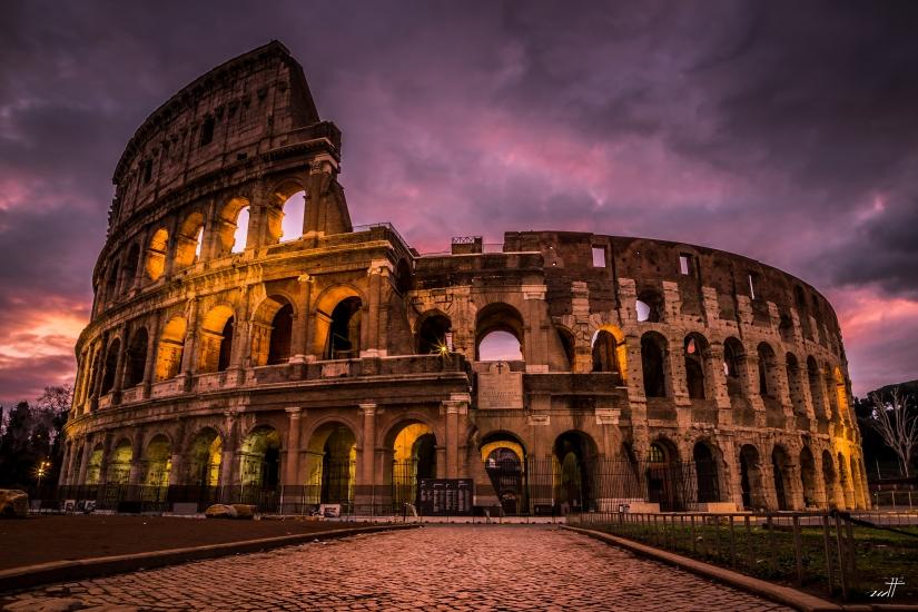 Good Morning Rome
