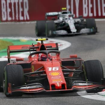 Gran Premio d'Italia 2019