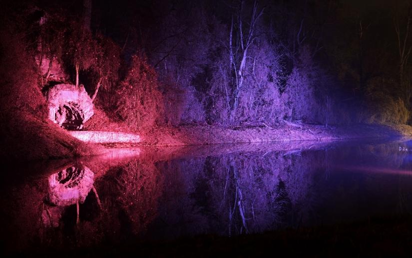 Grotta di Merlino