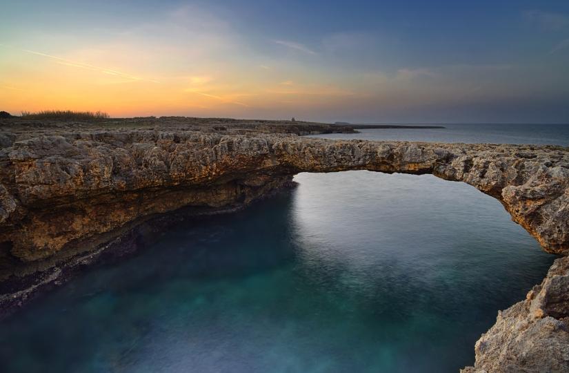 Grotta di Sella - Polignano a Mare