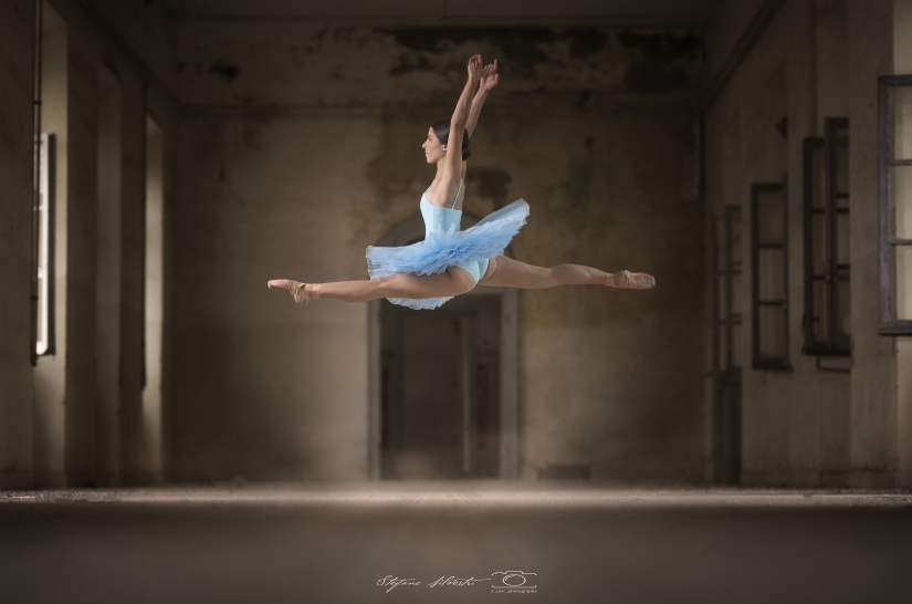 Homage to Dance