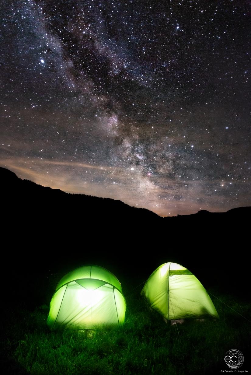 Hotel ad infinite stelle