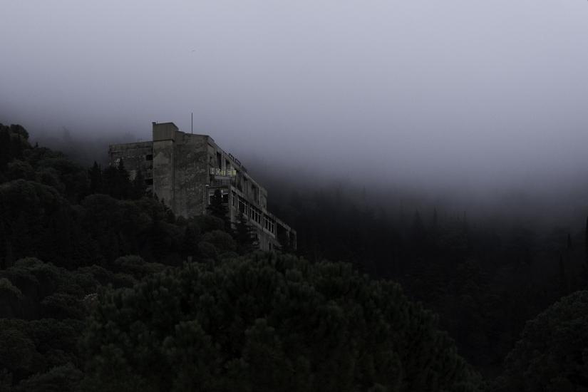 Hotel Supramonte