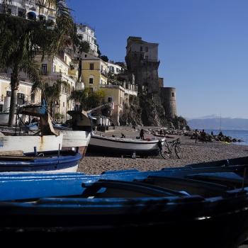 I colori della Costiera Amalfitana