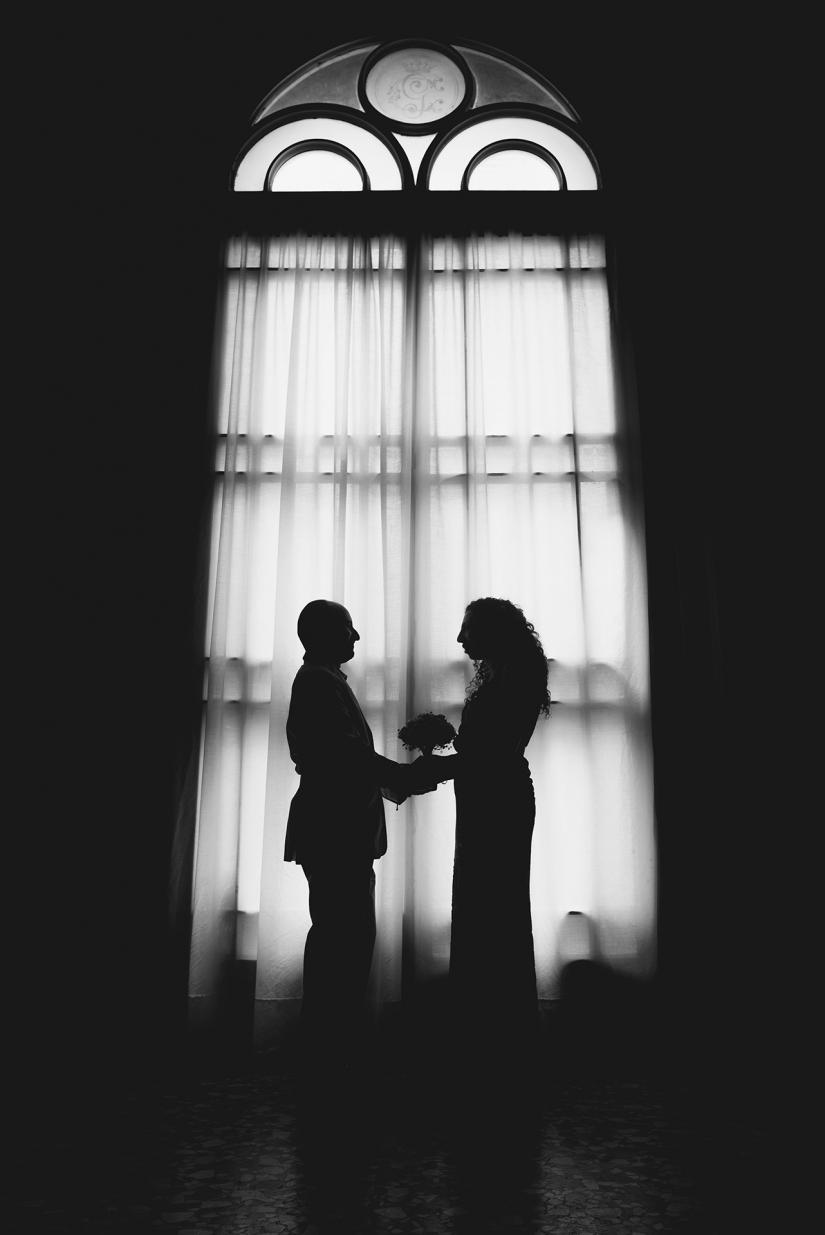 I contorni dell'amore