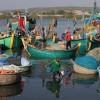 I pescatori del Vietnam