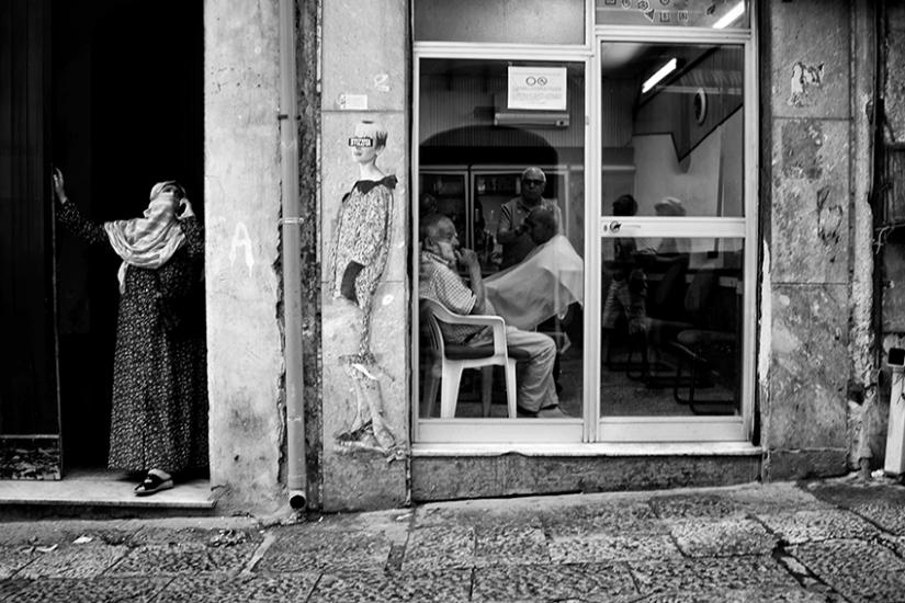 I quartieri della città - Il Capo, Palermo