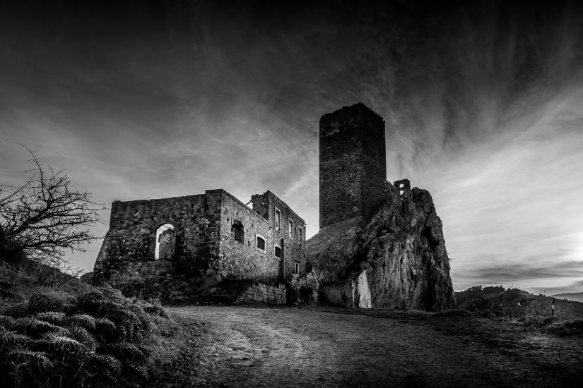Il Castello di Pietratagliata