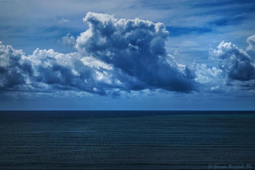 Il Cielo e il mare