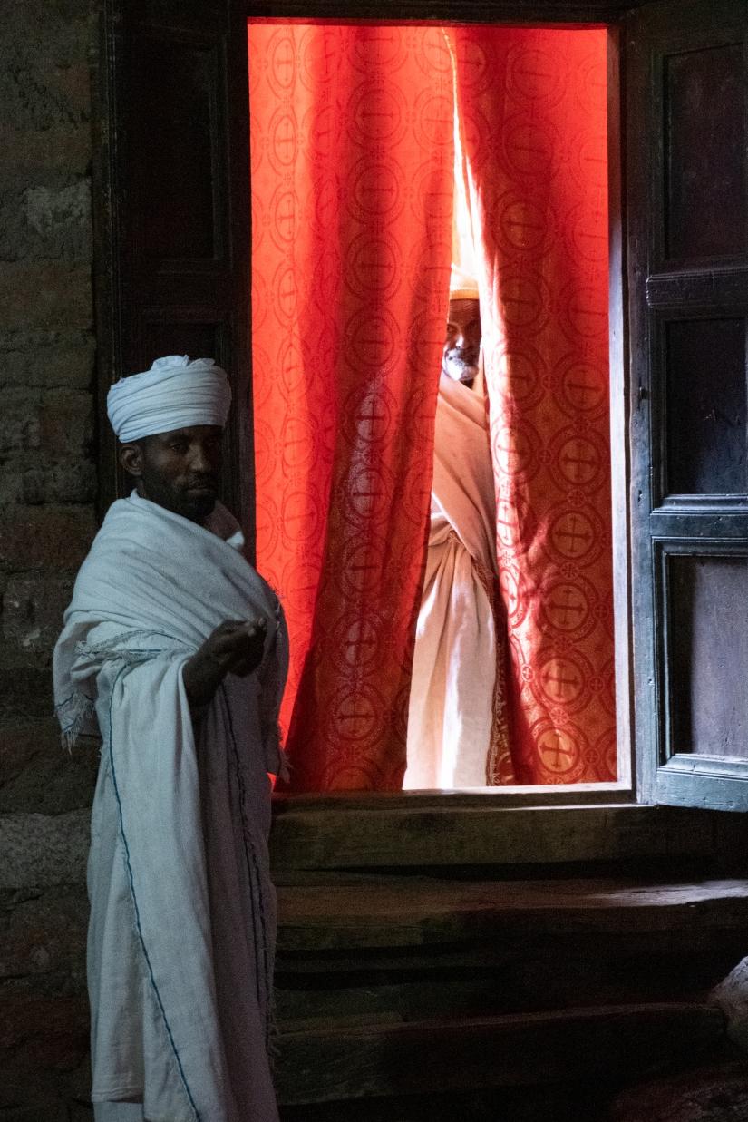 Il colore Rosso - Rosso Etiope